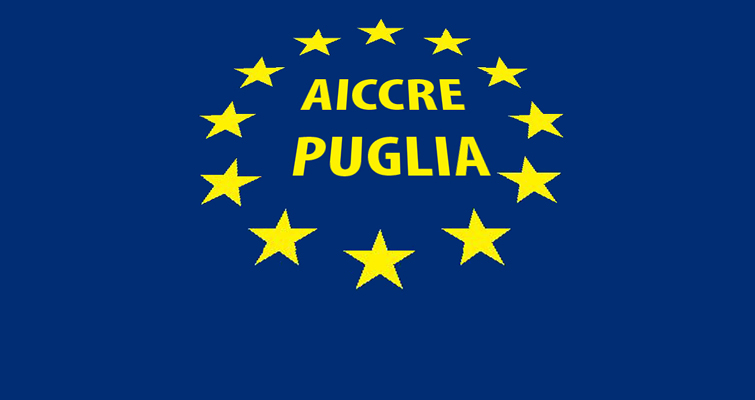 AICCRE PUGLIA