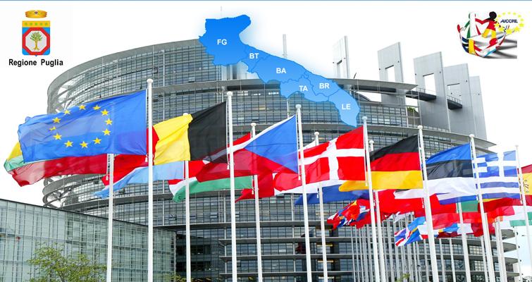 SINERGIE EUROPEE E  LOCALI